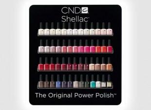 CND Shellac™